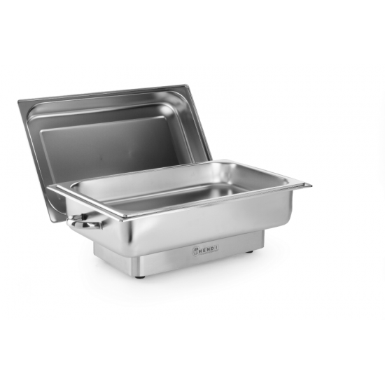 Chafing dish inox gn 1/1